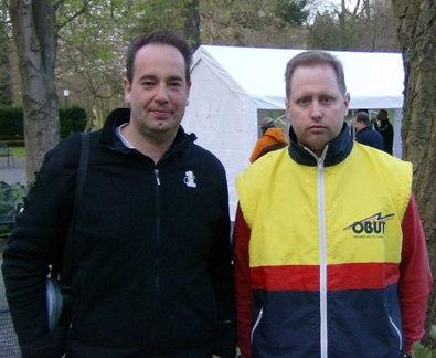 RLT Luhden 2011 Sieger A Turnier